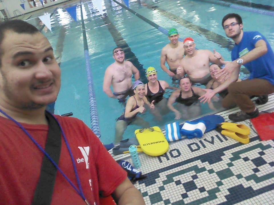 rose bowl masters swim meet