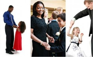 Sweetheart Dance - Parent / Child @ Youth Gym