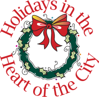 Holidays in the Heart of the City @ Ezra Rust Dr. near Ojibway Island   Saginaw   Michigan   United States