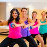 Y Barre Program Tues Jun 6 - Jun 27 @ Health Enhancement Room