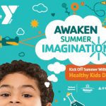 Healthy Kids Day and more! @ Saginaw YMCA | Saginaw | Michigan | United States